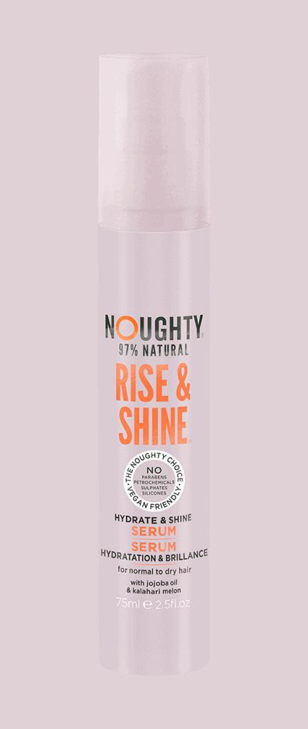 Rise & Shine Hydrate & Shine Serum 75ml 8.99