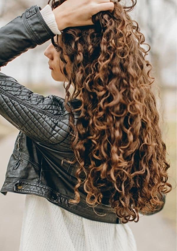 does low porosity hair need protein