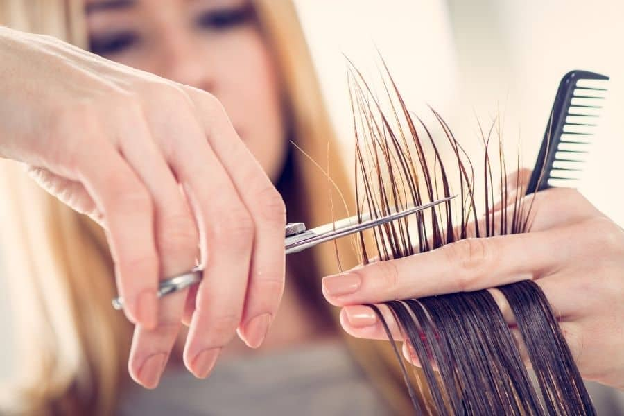 Hair Cutting Superstitions