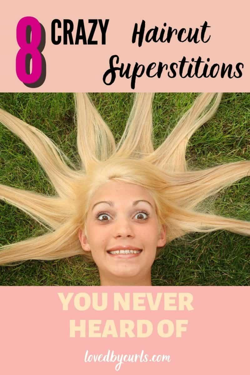 hair superstitions