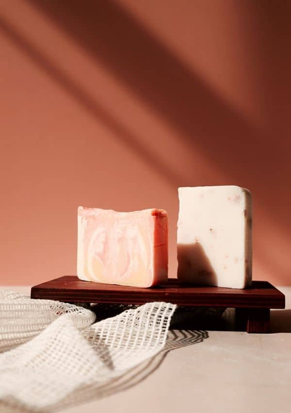 shampoo bars pros and cons