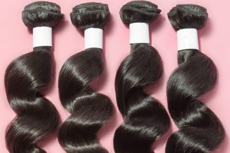 Can Glue On Hair Damage The Scalp