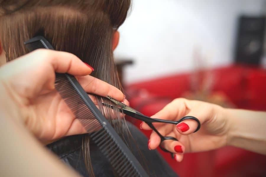 What Is A Trim Haircut